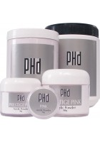 PHD Powder 100g Super White