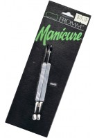 Manicure Spear/Pusher + Knife/Pusher