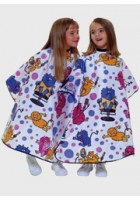 Cricket Critters Kids Cape