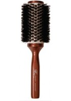 Fini Boar Bristle Large Round Brush