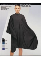 3004 Cutting Cape MicroFibre - Black