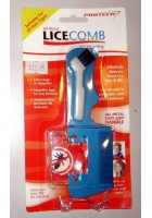 Protech All Metal Lice Comb