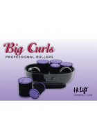 "Hi Lift ""Big Curls"" Rollers"