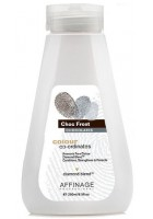 Affinage Colour Co-ordinates - Choc Frost