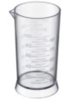 Measuring Cup 100cc Clear