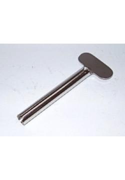 Tint Tube Sqeezer - metal key