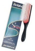 D4 Denman Large Styling Brush (9 row)