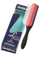 Denman Large Heavy Styling Brush (9 row) D5