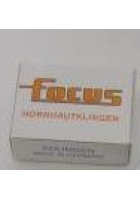 Focus Callus Shaver Blades