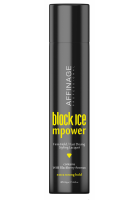 Black Ice Mpower Styling Lacquer 500gm
