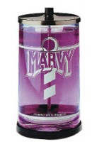 Manicurist Disinfectant Jar Marvy # 6