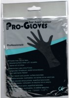 Pro-Gloves Single Pair Black Medium