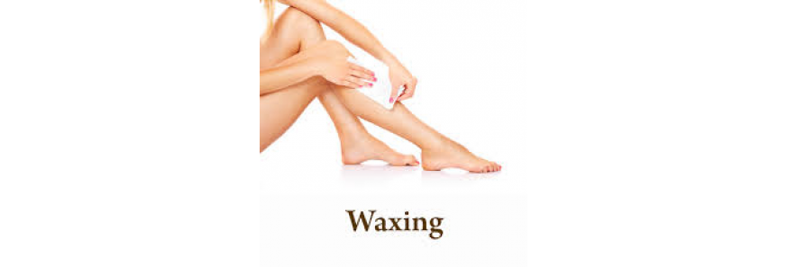 Waxing Cream/Oil (9)